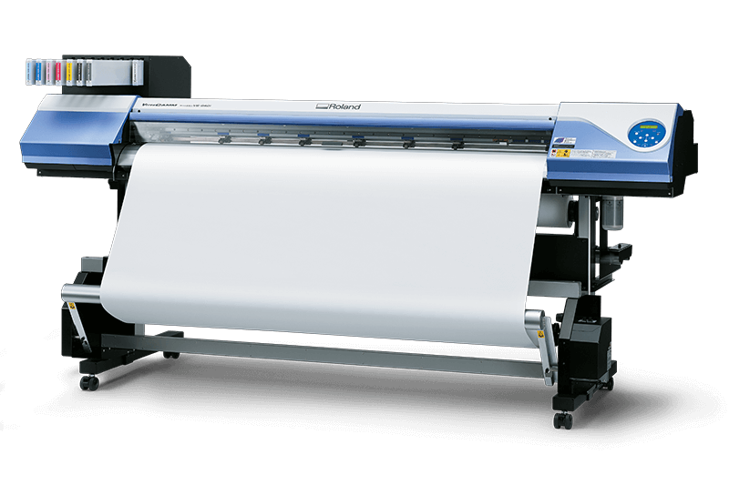 <strong>ROLAND VERSACAMM VS640i</strong><br />Plotter amb tintes ecosolvents - 160cm